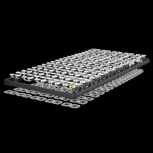 Lattoflex 293-K Motorrahmen